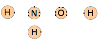 Image of Position of Valence Electrons.