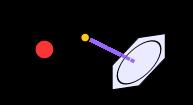 Descrição: ligação de hidrogênio aromático